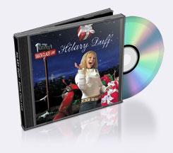Hilari Duff - Santa Claus Lane