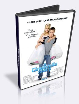 Hilary Duff - A Cinderella Story