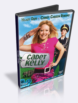Hilary Duff - Cadet Kelly
