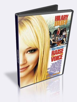 Hilary Duff - Raise Your Voice