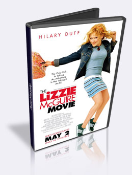 Hilary Duff - The Lizzie McGuire Movie