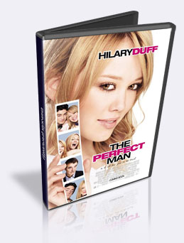 Hilary Duff - The Perfect Man